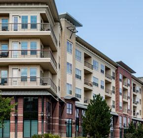 Apartments & Flats