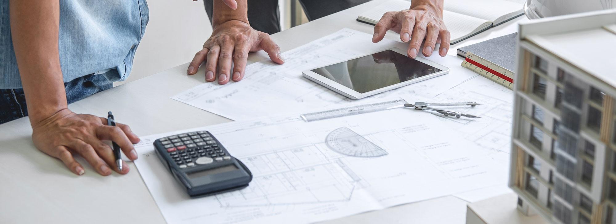 Architects 1