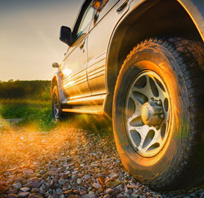 4WD and 4X4 Accessories