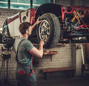 Car-Restoration