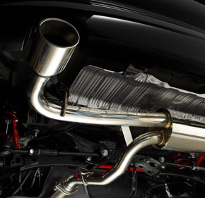 Exhaust Systems and Mufflers