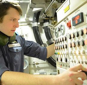 Marine-Engineers