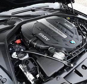 Petrol Engines