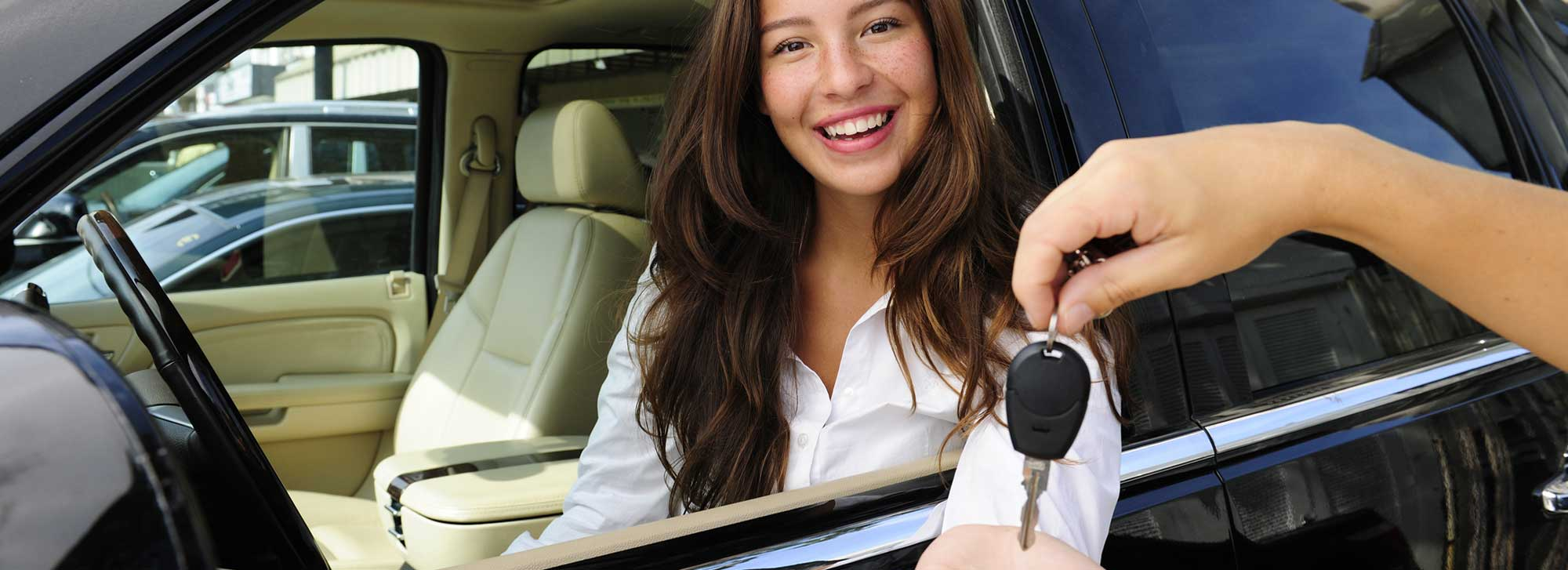 Automotive Car Dealers