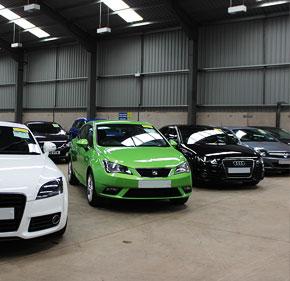 Automotive-Auctioneers