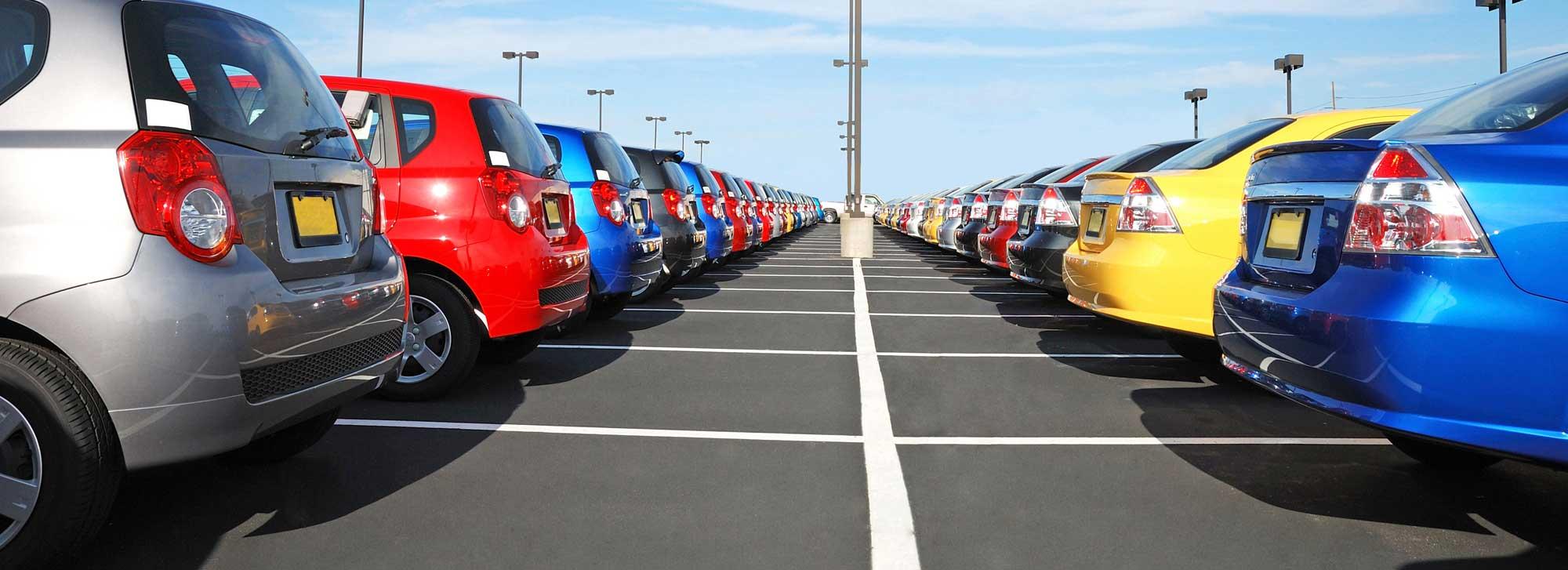 AUTOMOTIVE - Car Auctions
