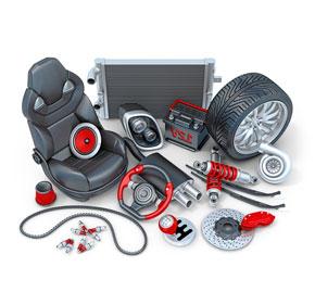 AUTOMOTIVE - Car Parts