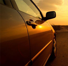 AUTOMOTIVE - Car Rental & Hire