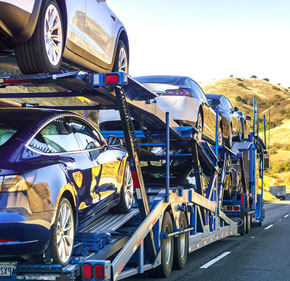 AUTOMOTIVE - Car Transport