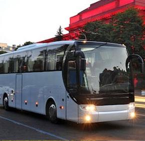 Bus & Coach Charter & Tours