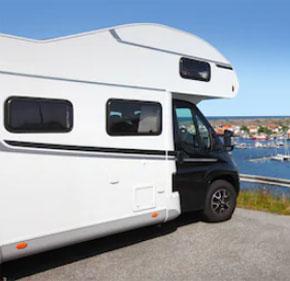 Campervans and Motor Homes