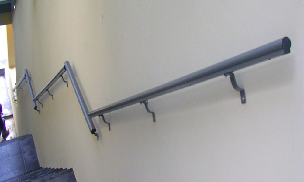 Aluminium Balustrades 14