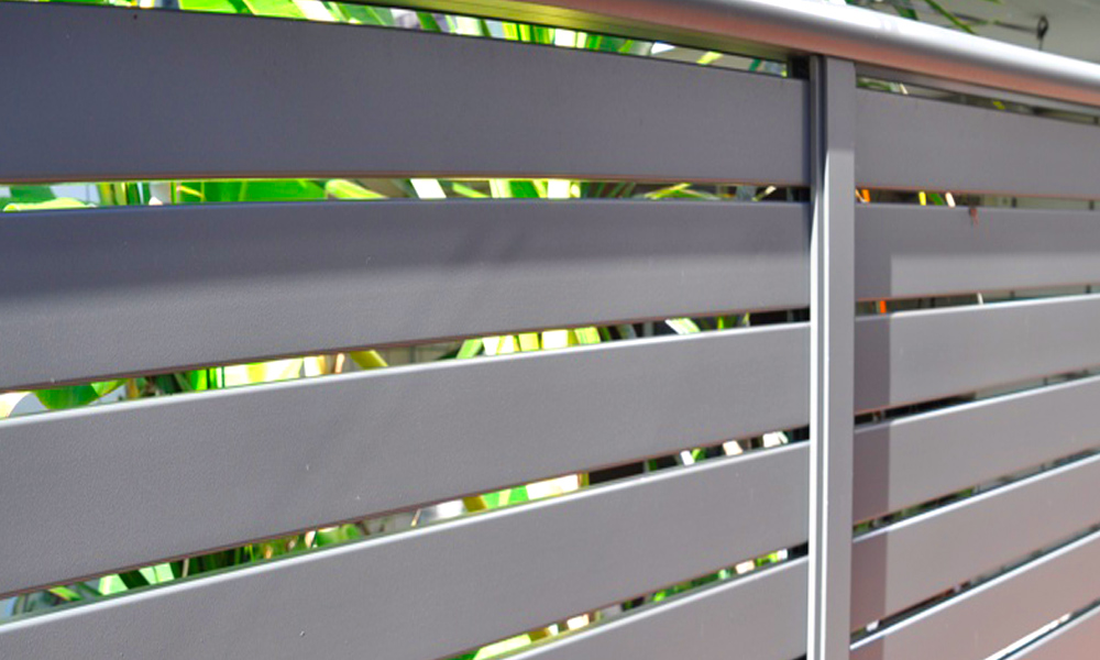 Balcony Balustrades 108