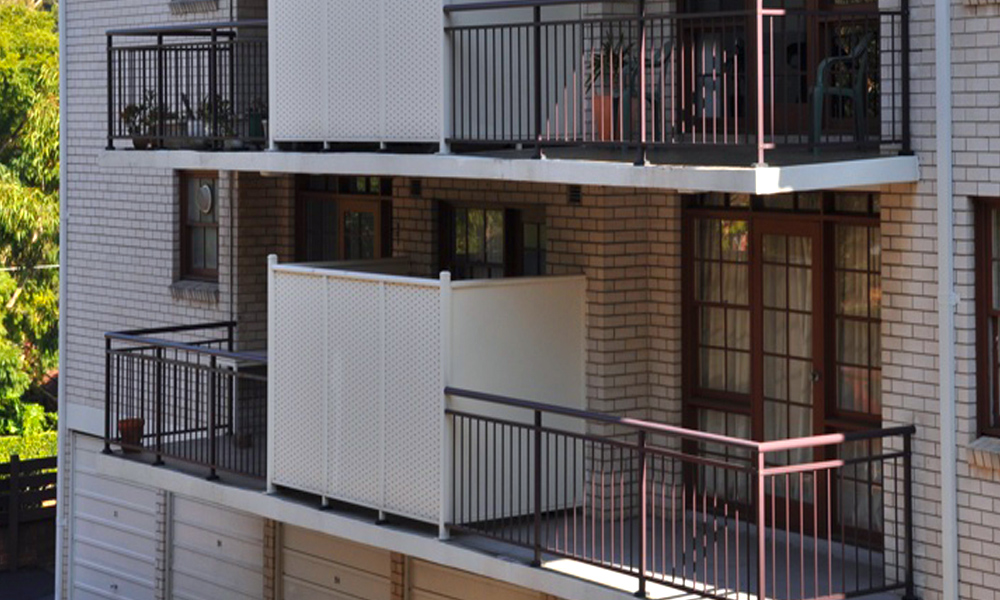 Balcony Balustrades 80