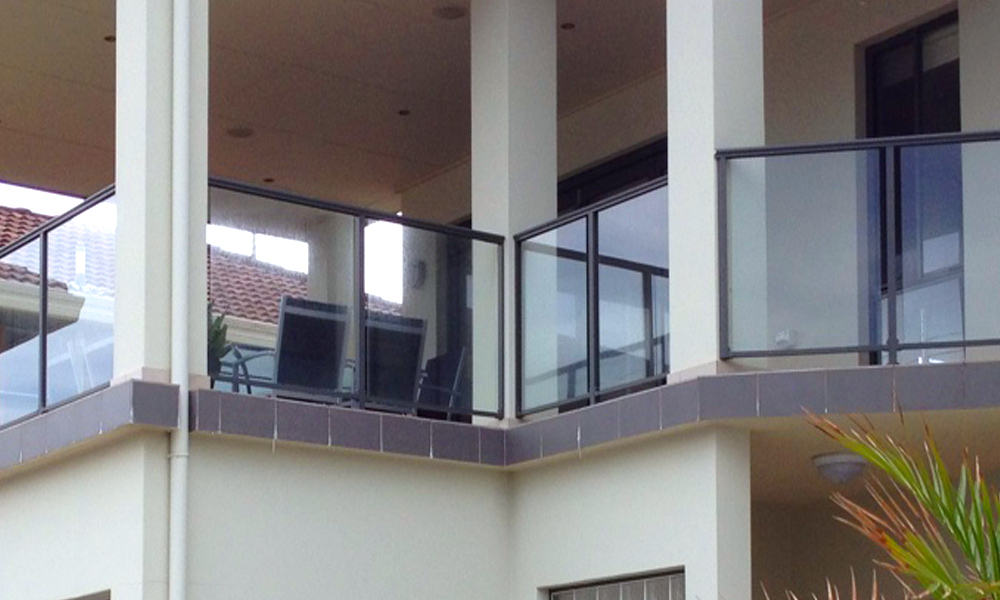 Balcony Balustrades 95