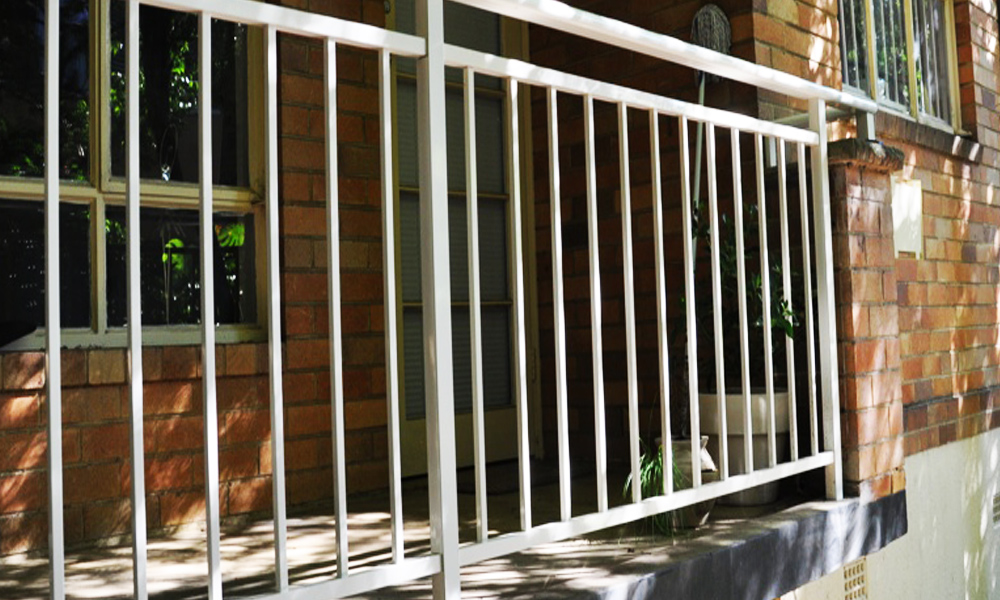 Balcony Balustrades 83