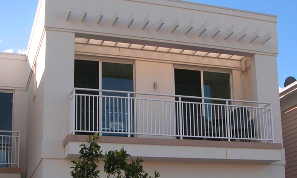 Balcony Balustrades 70
