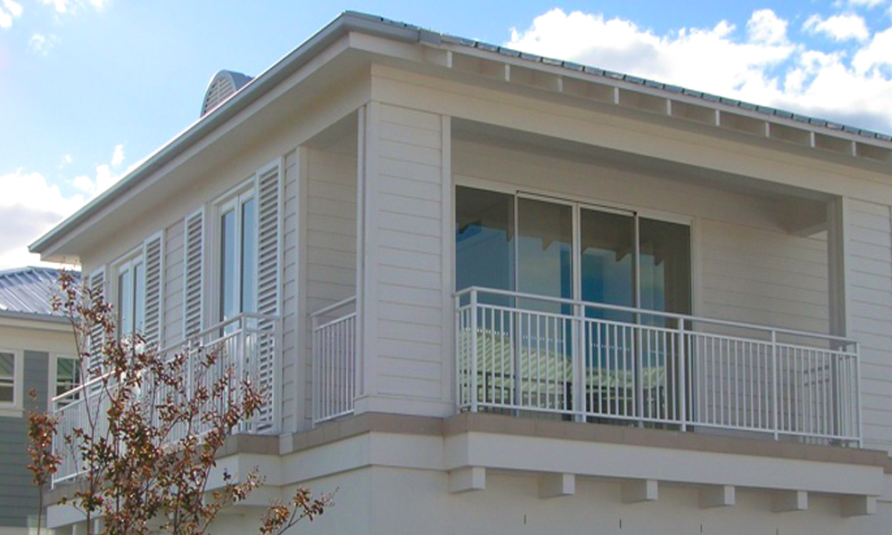Balcony Balustrades 71