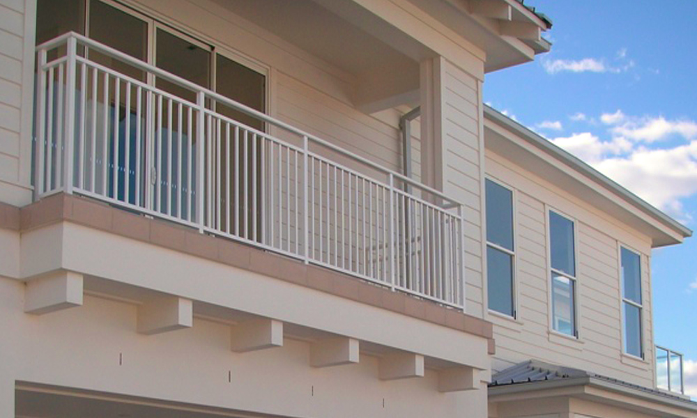 Balcony Balustrades 72