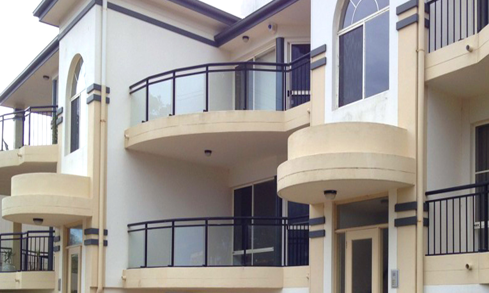 Balcony Balustrades 51