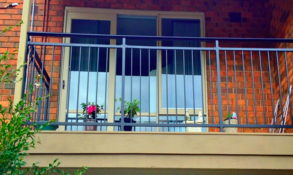 Balcony Balustrades 45