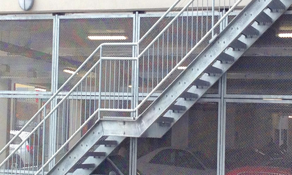 Disabled Handrails 4