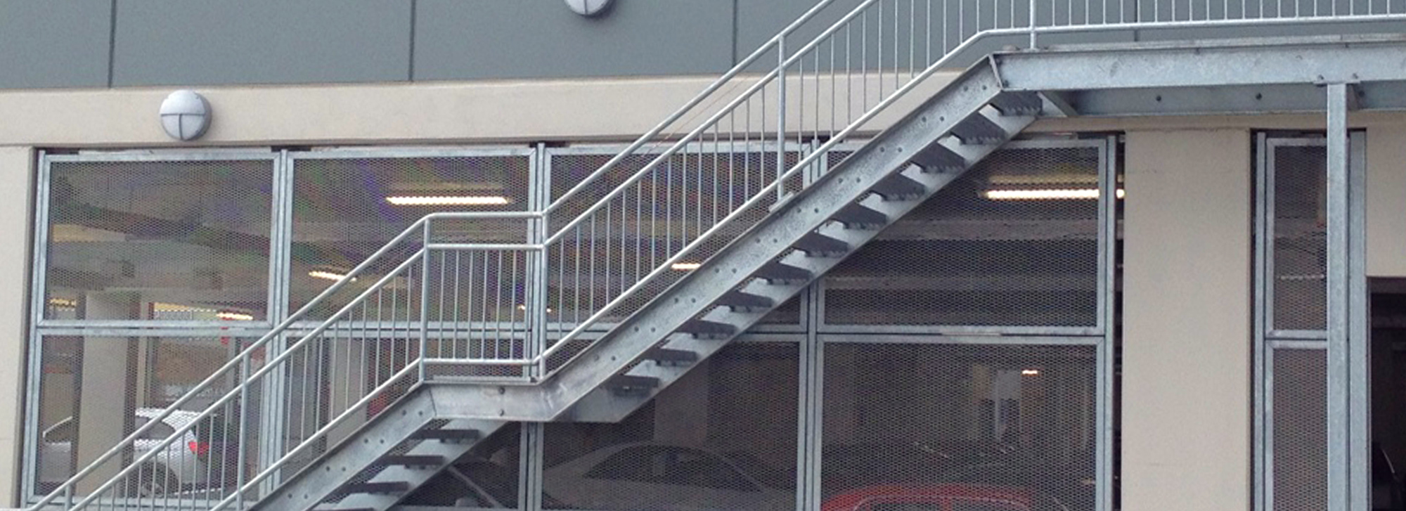 Disabled Handrails