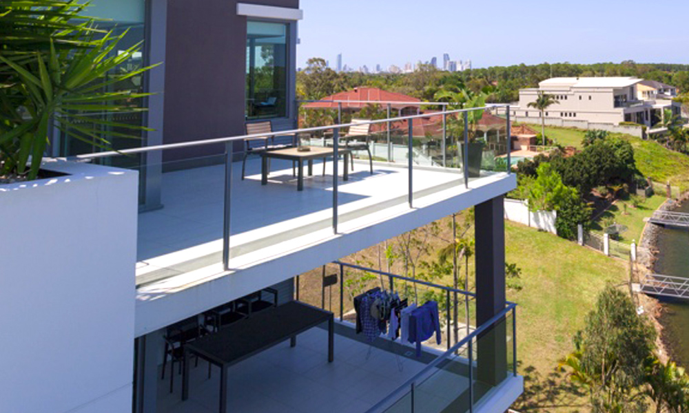 Glass Balustrades 28
