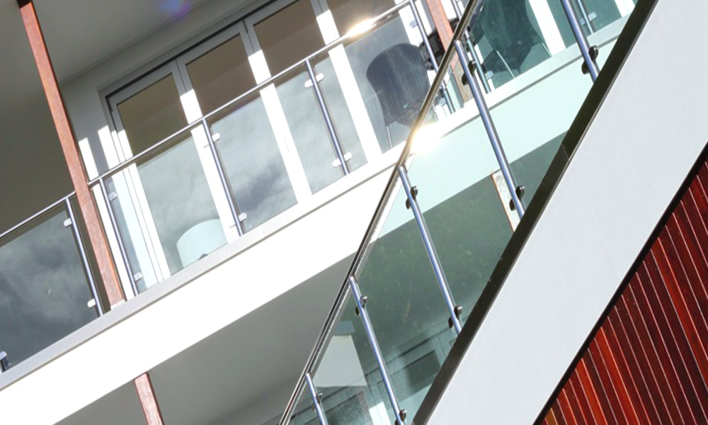 Glass Balustrades 30