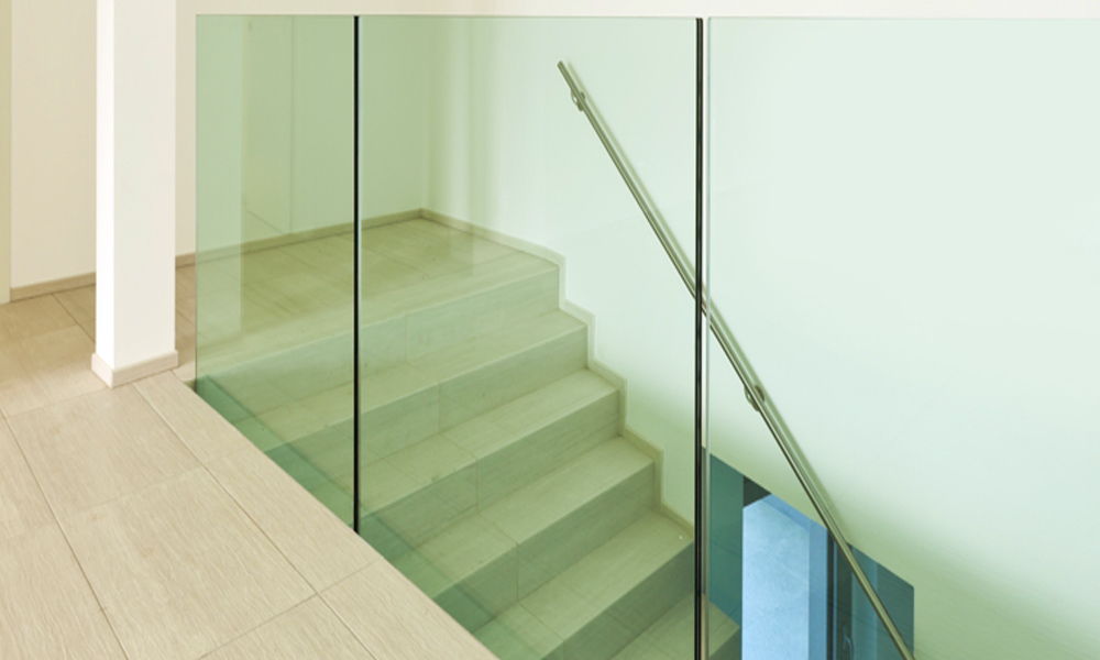 Glass Balustrades 48