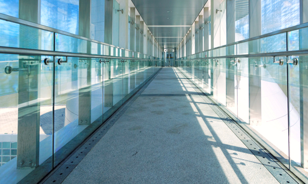Glass Balustrades 51
