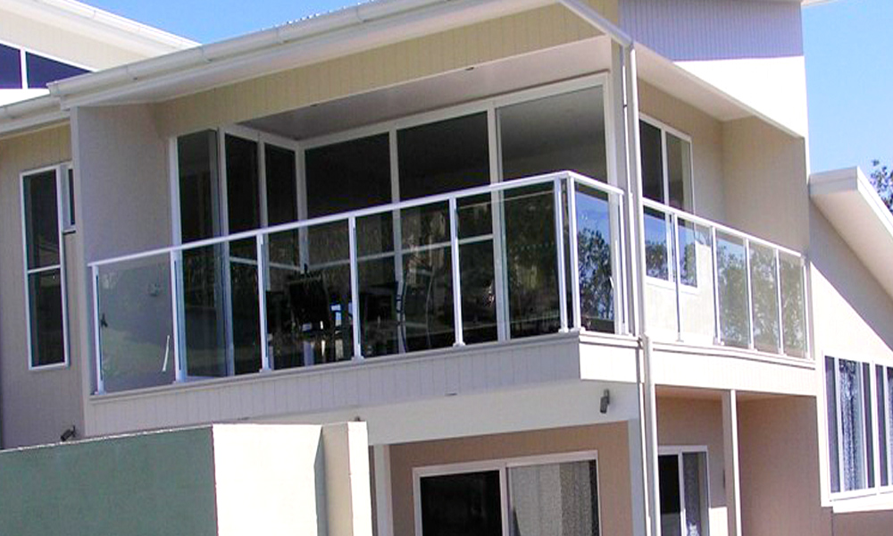 Glass Balustrades 3