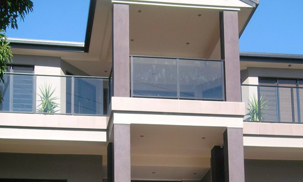 Glass Balustrades 11