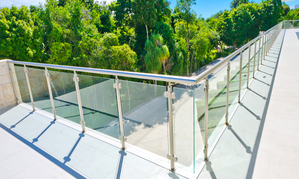 Glass Balustrades 23