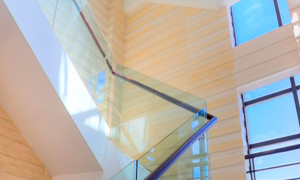 Glass Railings 10