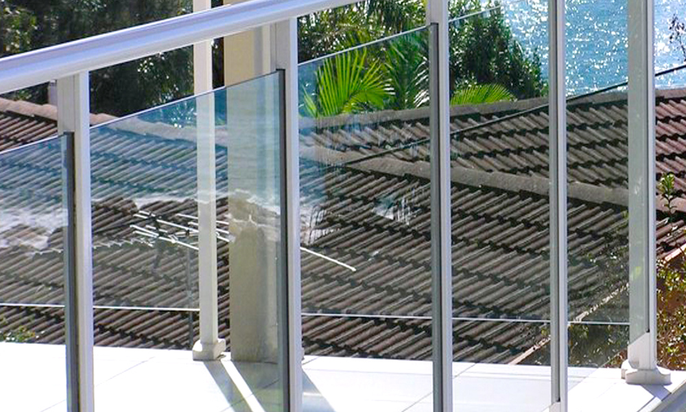 Glass Railings 14