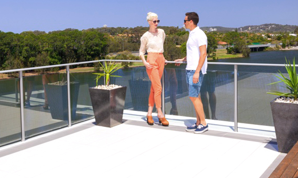 Stainless Steel Balustrades 12
