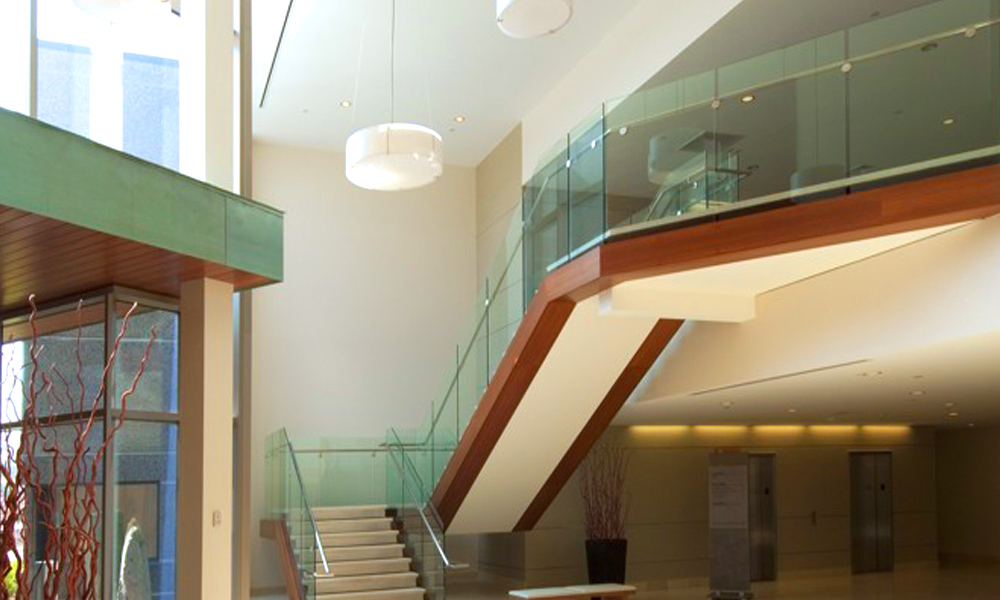 Stainless Steel Balustrades 8