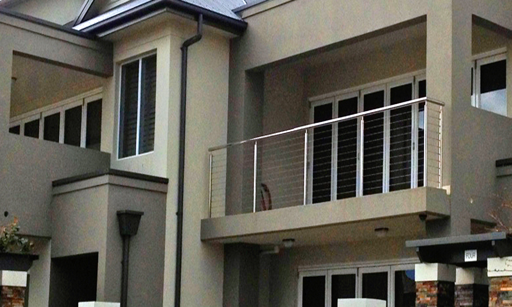 Stainless Wire Balustrades 3