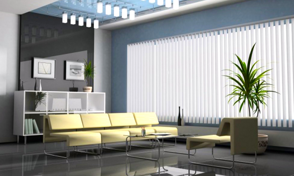 Commercial Blinds Suppliers 2