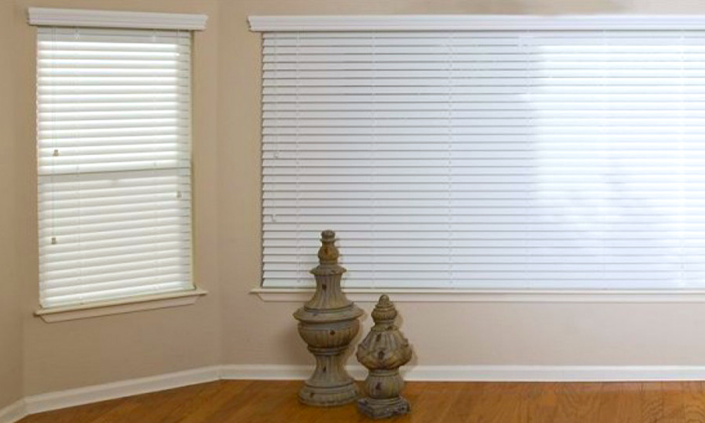 Commercial Blinds 1