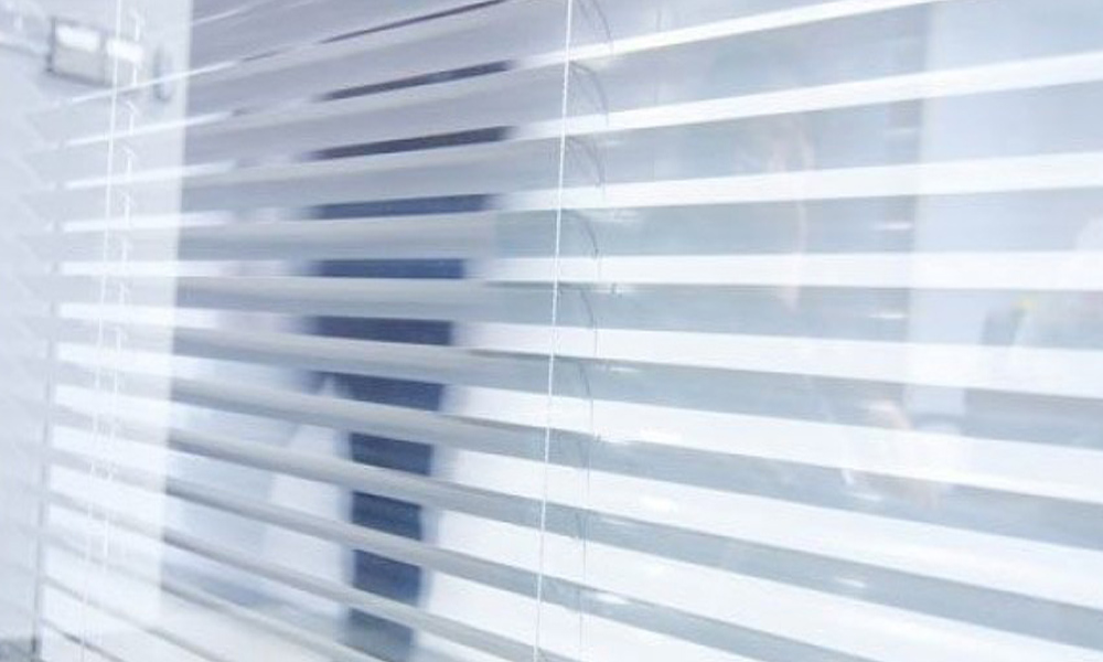 Commercial Blinds 7
