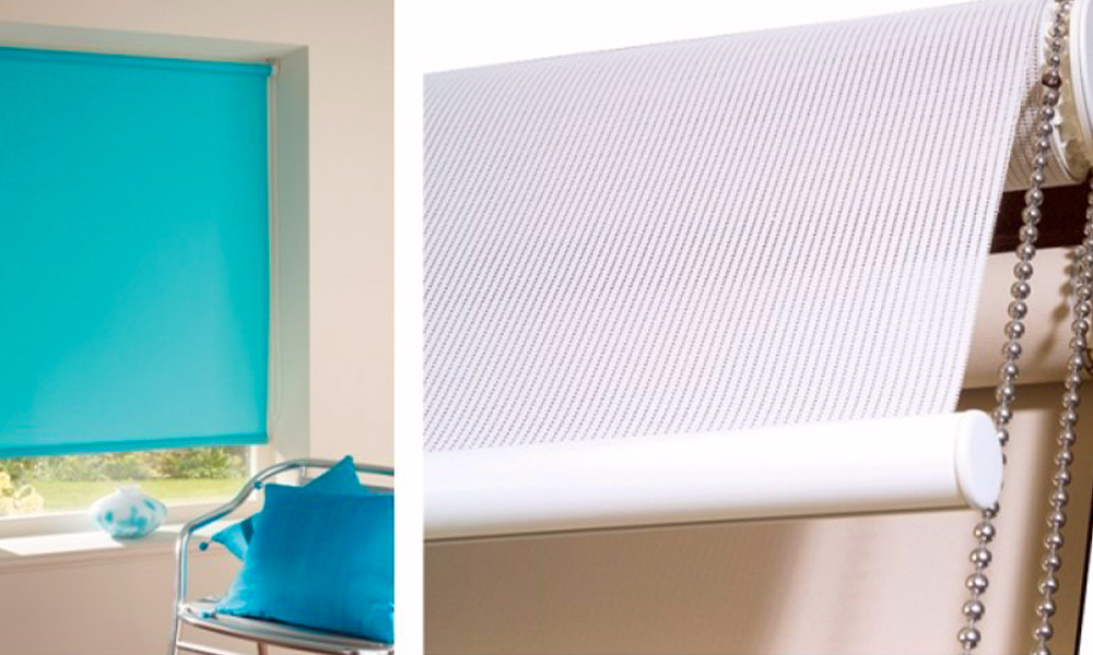 Double Roller Blinds 3