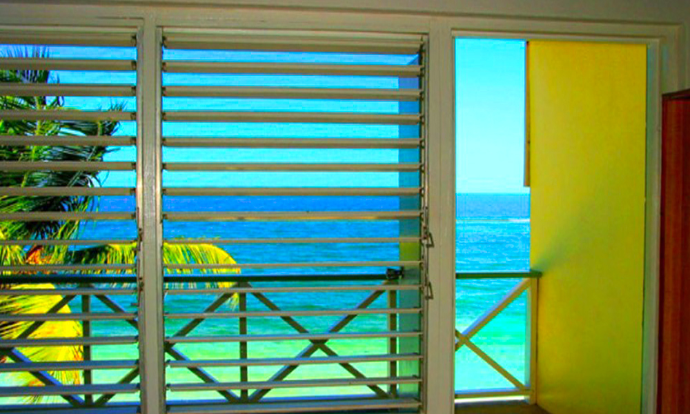 Patio Blinds 3
