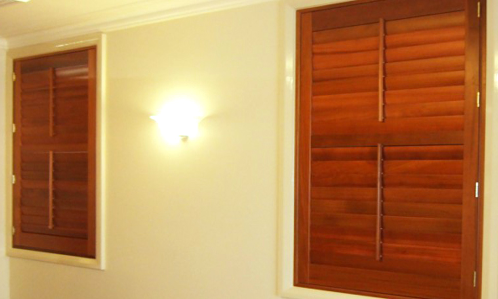 Timber Shutters 2