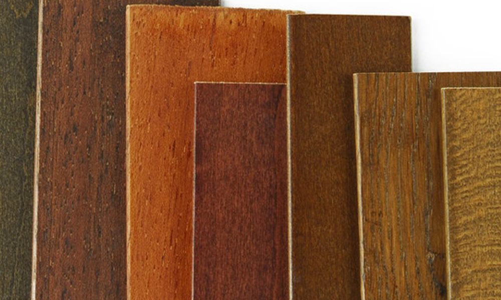 Timber Venetians 3