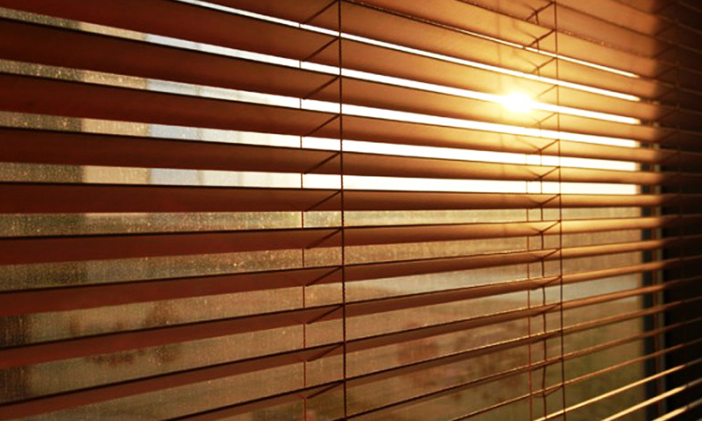 Window Blinds 3