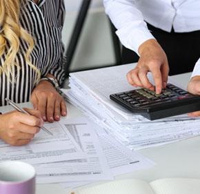 Bookkeeping BAS Preparations