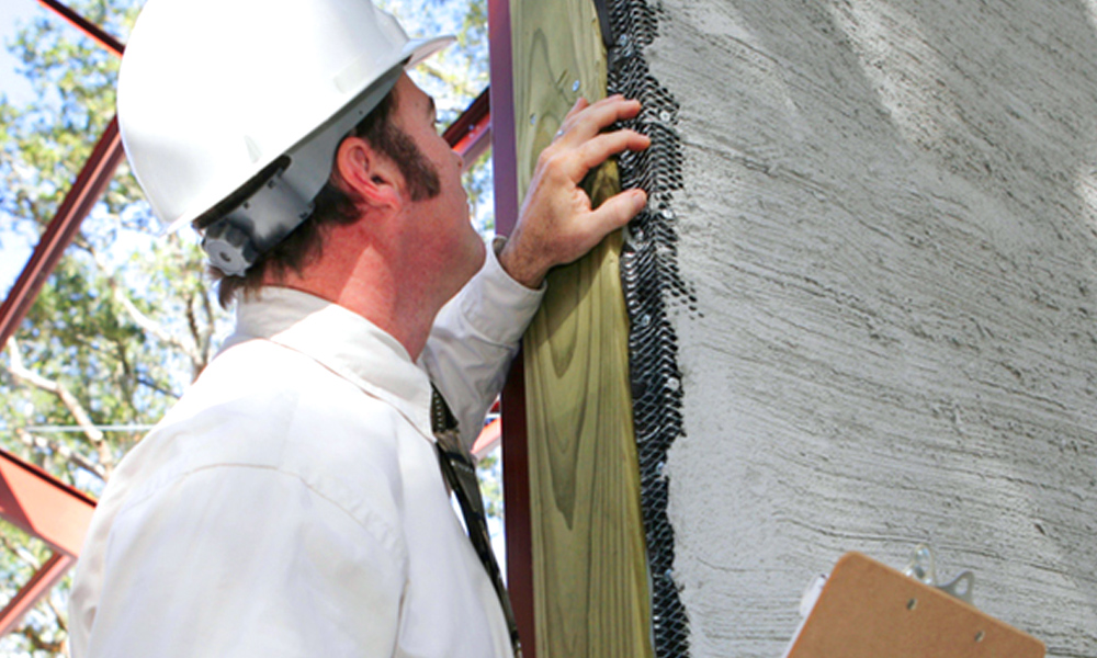 Asbestos Inspections 1
