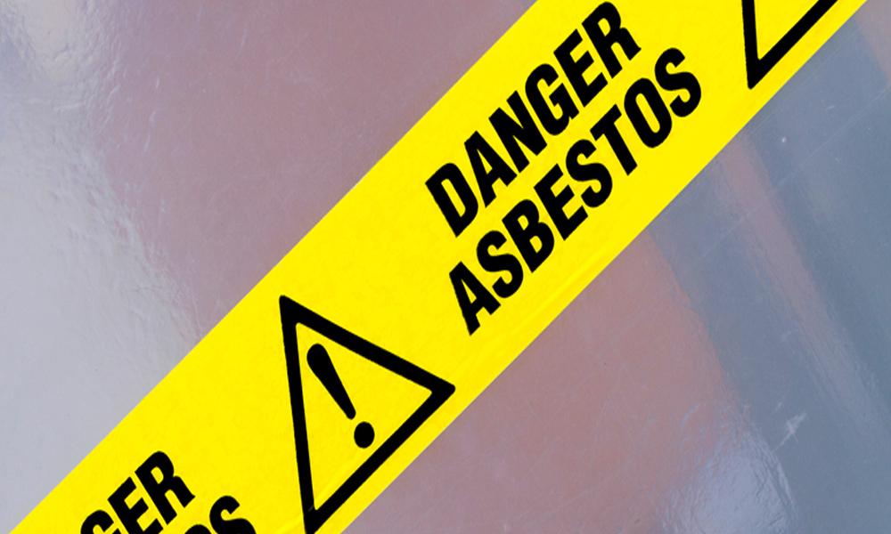 Asbestos Inspections 6